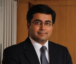Mr. Anuj Sharma - Managing Director